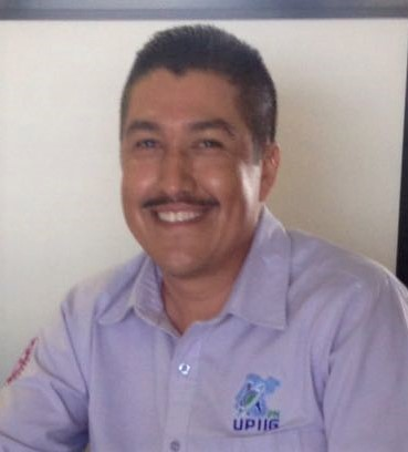 Photo of Marcelino Carrera Rodríguez